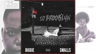 Biggie ft. Casanova & Fabolous - So Brooklyn (Audio) #SoBrooklynChallenge