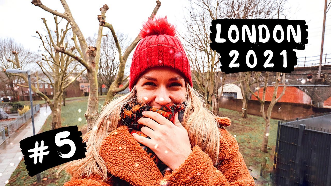 Download My Life in London 2021 - Weekly London Vlog 5
