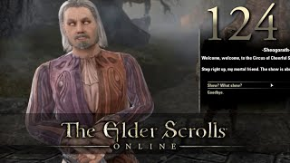 TRAGIC COMEDY PLAY!  - Elder Scrolls Online Let
