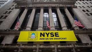Why Banks Salivate Over Giant IPOs Like Snap's