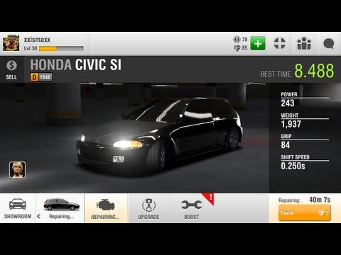Racing rivals hack for iphone 5