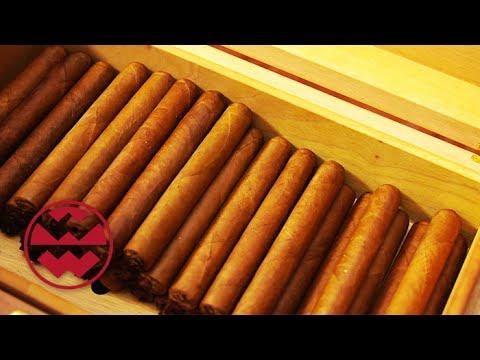 Das Geheimnis kubanischer Zigarren - Welt der Wunder