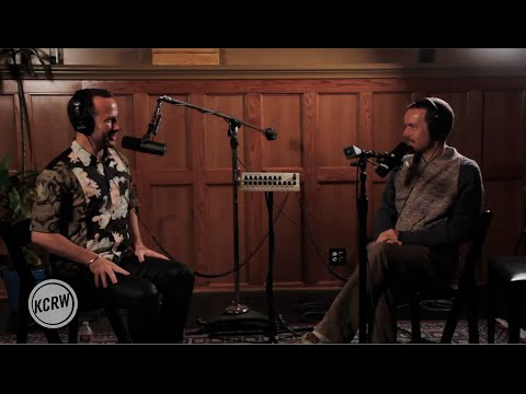 Jason Bentley Interviews Damien Rice