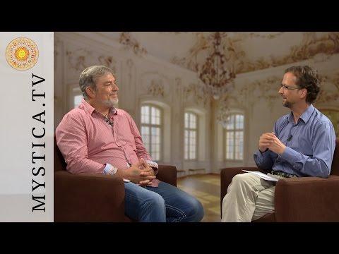 Tom Peter Rietdorf - Die hohe Kunst des Heilens: Sein (MYSTICA.TV)