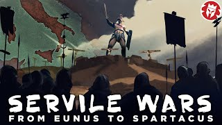 Spartacus and other Slave Rebellions in Rome