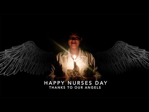 Happy Nurses Day 2020 | Happy International Nurses Day 2020 👩⚕️ 🩺 !!!