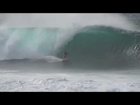 Pipeline Best Of  Biggest Day 2014