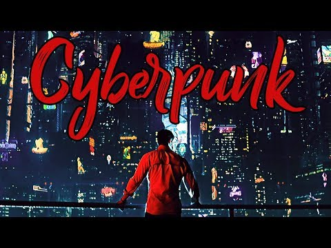 Blade Runner, Altered Carbon, And The Relevancy Of Cyberpunk