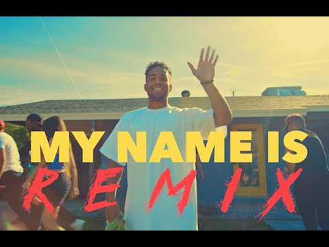 Futuristic - My Name Is (Remix) #onetake