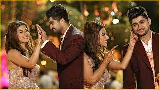 Bigg Boss 12 contestant Somi Khan Ki Behen Ki Shaadi Me Deepak Thakur Ne Kiya Dhamal, Dekhe VIDEO