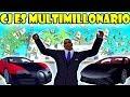 GTA San Andreas Loquendo CJ es Multimillonario