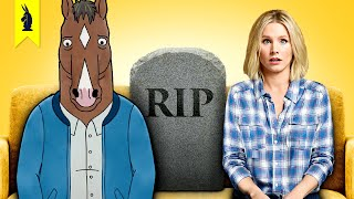 The Meaning of Death: BoJack Horseman vs. The Good Place