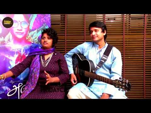 Ilaiyaraaja is God For Us in Music - Bindhu Malini | Vedanth Bharadwaj | Aruvi