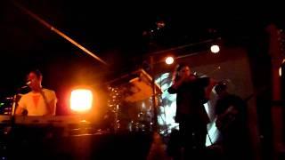 Fanfarlo:  Replicate - Brighton Music Hall (Boston, MA) 10.25.2011