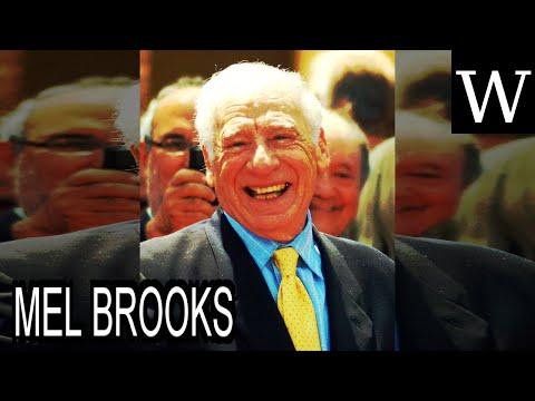 MEL BROOKS - WikiVidi Documentary