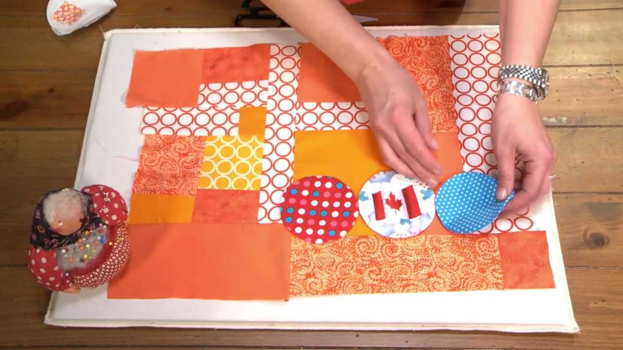 Stash Busters Modern Quilting Ideas With Cheryl Arkison Contemporary Quilter