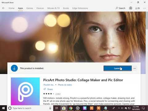 free picsart for pc