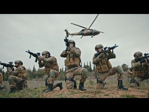 Turkish Military Power Demonstration ( 1080p HD )