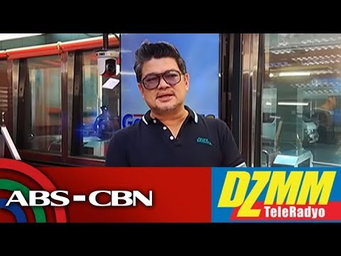 Julius Babao nagpipinta tuwing Biyernes Santo | DZMM