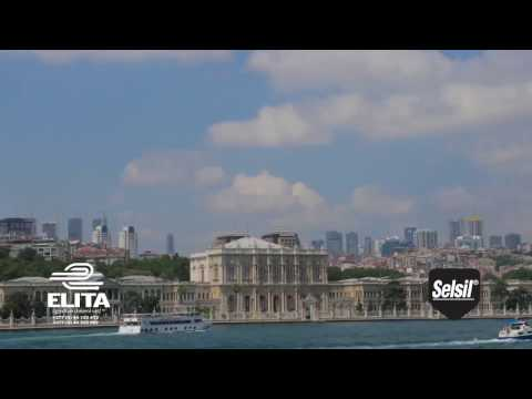 ELITA -  SELSIL KOSOVA REKLAMA (Istanbul Mode)