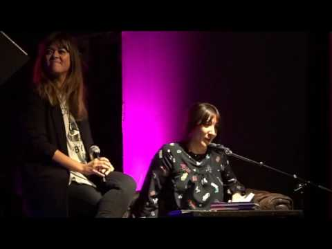 Vanesa Martin - MUNAY - Te Has Perdido Quien Soy (contada Y Cantada, Con Almudena Ruiz)