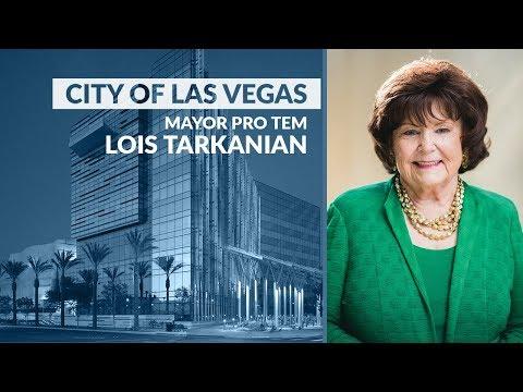 Access City Council: Tarkanian 021518