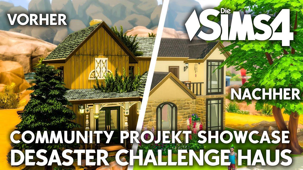 Die sims 4 gaumenfreuden release showcase restaurant gameplay pack - Eure Die Sims 4 H User Desasterchallenge Community Showcase 2