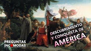 Descubrimiento y Conquista de América