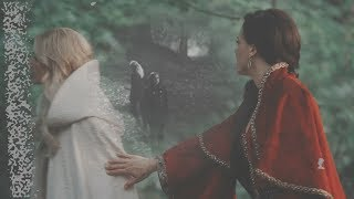 emma & regina | someone will love you