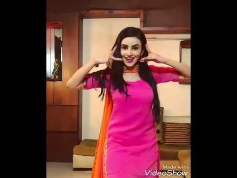 Tu Laung Te Main Lachi Dance | Ankitta Sharma