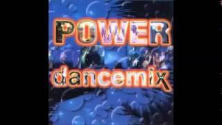 POWER DANCE MIX VOL 192 EURO DANCE CLASSIC