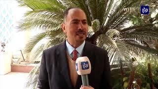 مسؤولون بالجامعة العربية يثمنون موقف الأردن من القضية الفلسطينية (1/2/2020)