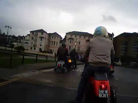 Isle of Wight Toy Run2014