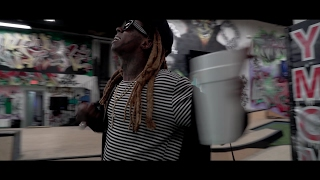 Raw Dizzy ft. Lil Wayne - Heaven (Official Video)