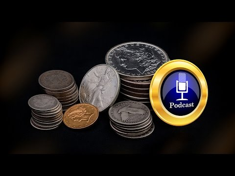 CoinWeek Podcast #52: How to Deal Coins (Hint: Learn to Grad