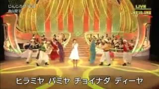2015年 NHK歌謡コンサート.
