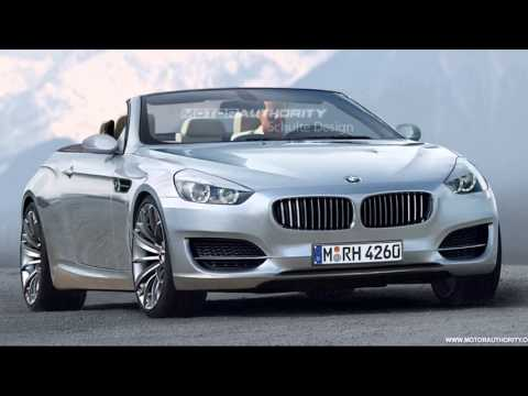 bmw 6 series convertible hardtop youtube. Black Bedroom Furniture Sets. Home Design Ideas