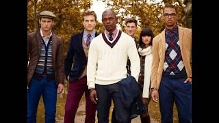 видео Одежда для полных парней и мужчин
