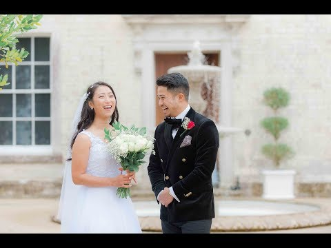 Nepali Wedding Reception Highlights, UK | Rina & Nar - Maya Le Boleko