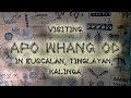 Visiting Apo Whang Od in Buscalan, Tinglayan, Kalinga