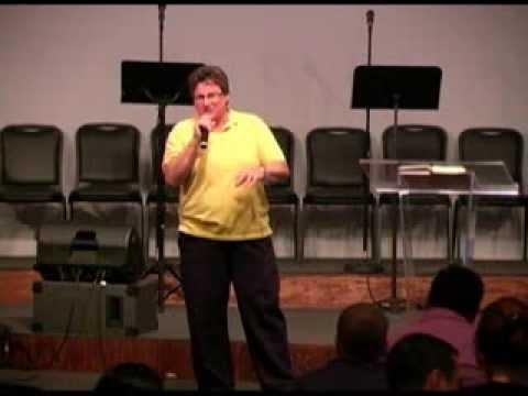 093012 Pastor Joan Castle