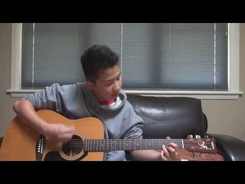 Indescribable - Chris Tomlin - Guitar Cover