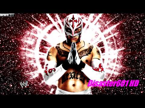 20022005 : Rey Mysterio 1st WWE Theme Song 619 High Quality ᴴᴰ