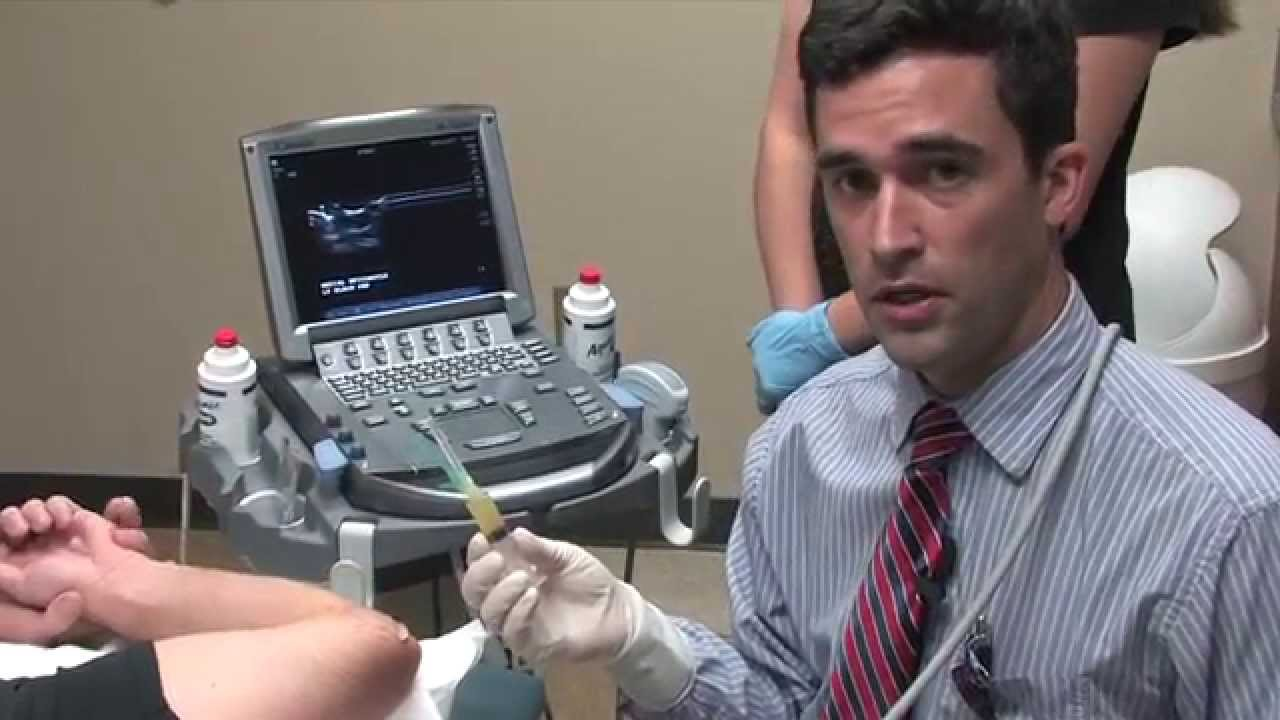 Platelet-Rich Plasma (PRP Therapy)   Andrews Sports Medicine