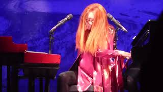 Tori Amos - Curtain Call @ Beacon Theatre, NYC1 2017