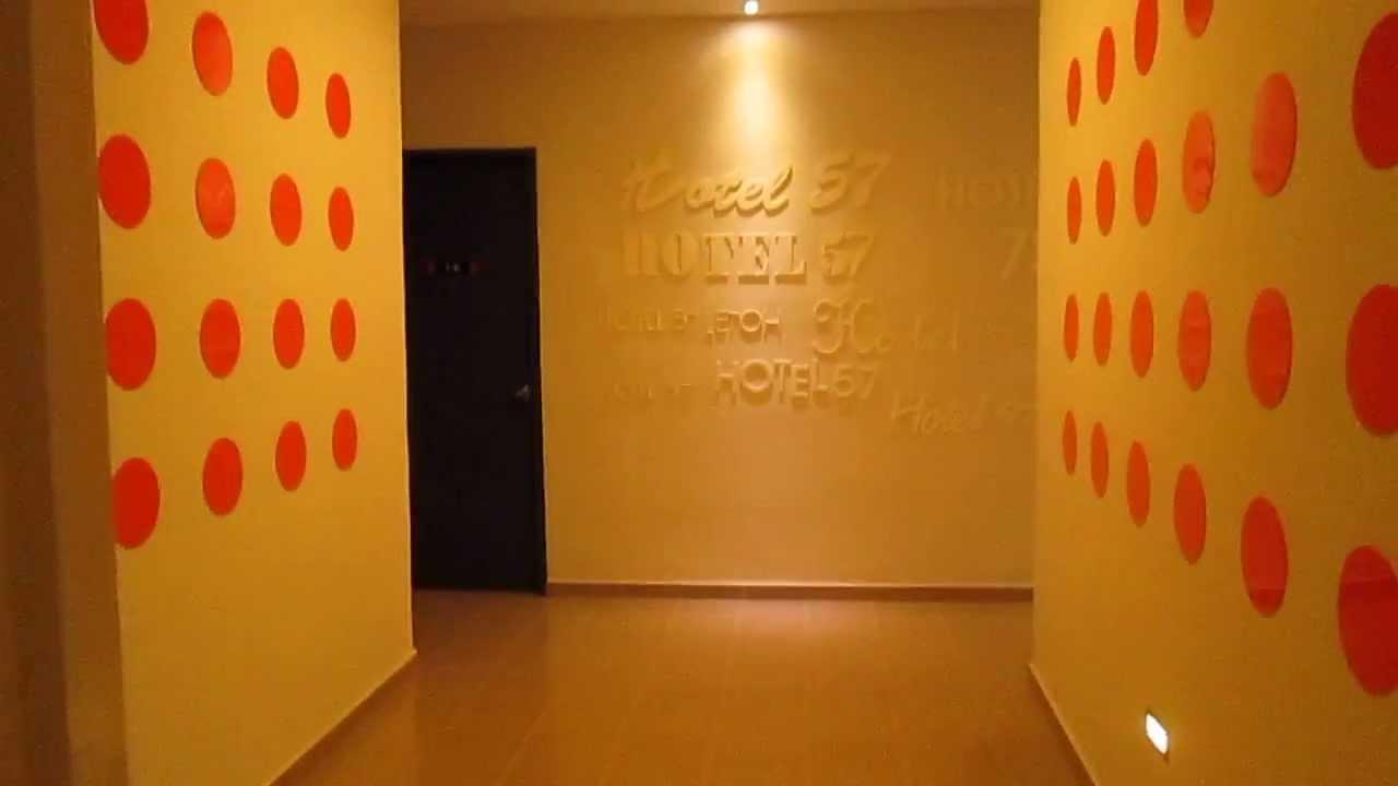 Batu Pahat BP Hotel Fifty Seven 57 Evergreen Heights Accommodation IBatuPahat Video 02