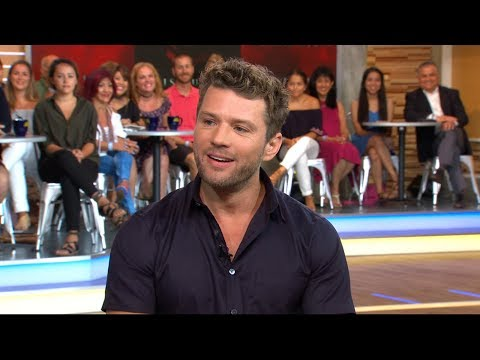 Ryan Phillippe talks 20th anniversary of 'I Know What You Did Last Summer' and new film 'Wish Upon'