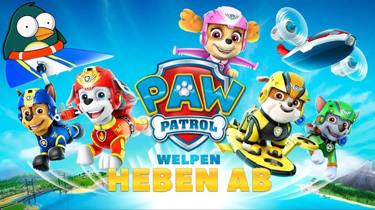 Paw Patrol Youtube Deutsche Folgen