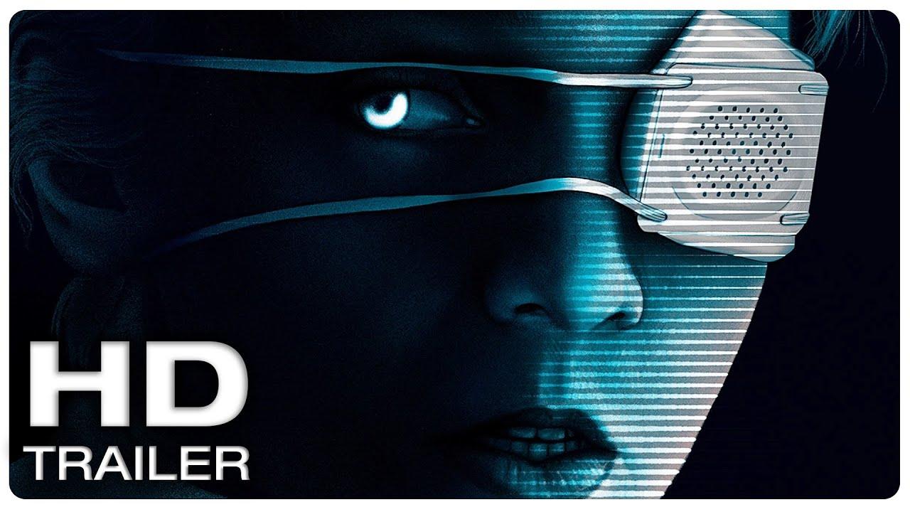 COME TRUE Official Trailer #1 (NEW 2020) Sci-Fi Movie HD