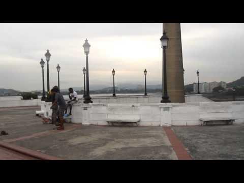 Plaza Francia - Casco Antiguo, Panama